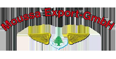Moussa Export GmbH